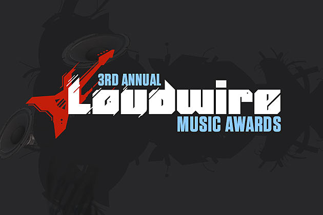 3rd Annual Loudwire Music Awards