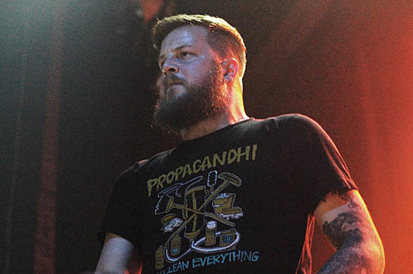 Protest The Hero Reveal Pacific Myth Album Release Plans