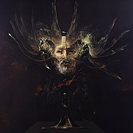 Behemoth, 'The Satanist'