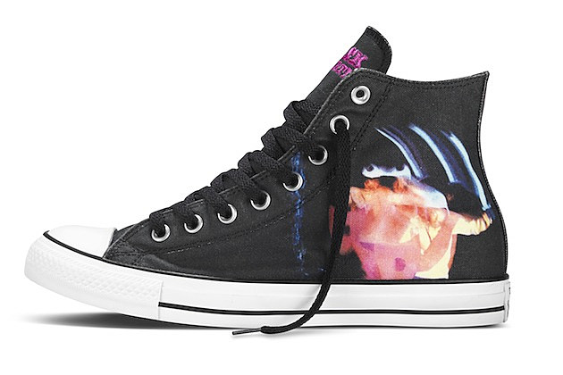 Converse Ozzy Osbourne Shoes