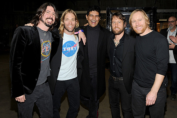 Ranking: Every Foo Fighters Song from Worst to Best ...