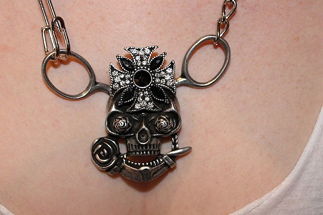 Lzzy Hale Necklace