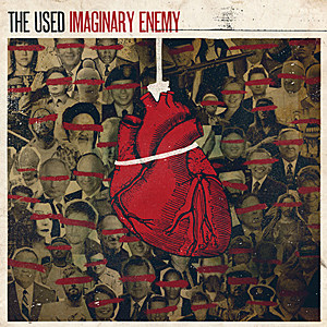 The Used Imaginary Enemy