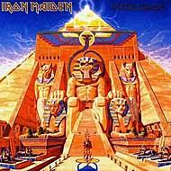 Iron Maiden, 'Powerslave'
