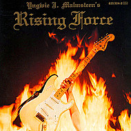 Yngwie J. Malmsteen, 'Rising Force'