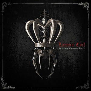 Lacuna Coil Broken Crown Halo