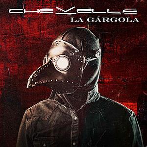 Chevelle La Gargola