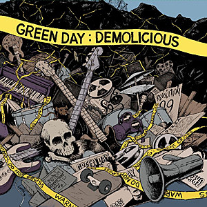 Green Day Demolicious