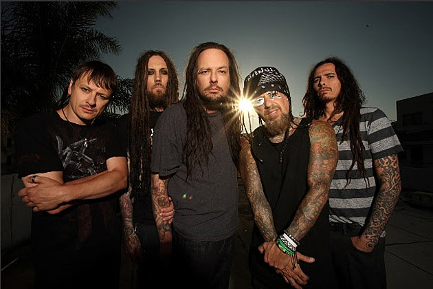 Korn: 2010 Tour Dates - Gallery Image