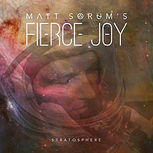Matt Sorum's Fierce Joy Stratosphere