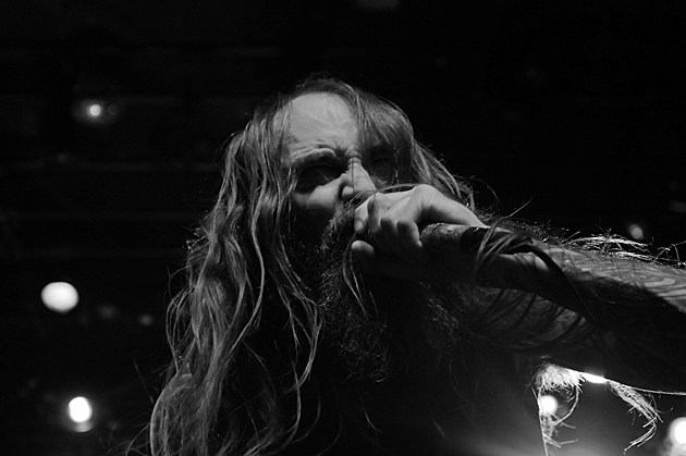 Skeletonwitch Replace Their Vocalist Chance Garnette
