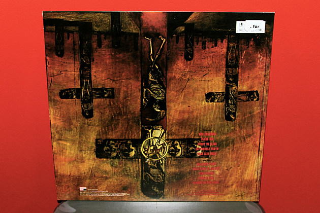 Slayer - 'Seasons in the Abyss' - Vital Vinyl