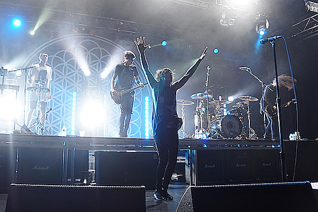 Bring Me The Horizon Tour  Oprning Bands