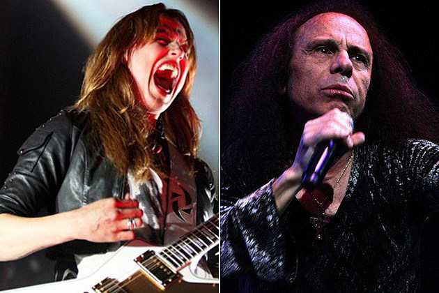 Halestorm Ronnie James Dio