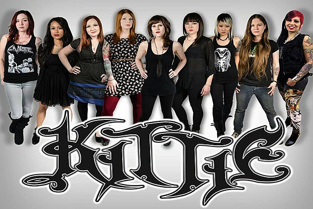 Landers Little Rock >> Kittie Details About Crowd-Funded Anniversary DVD + Book