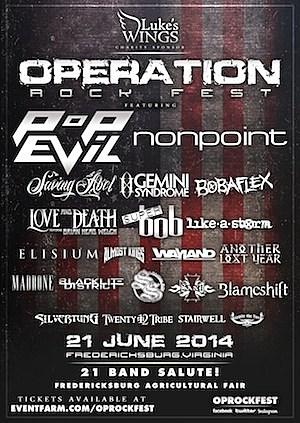 Operation Rock