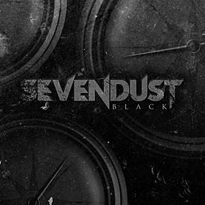 Sevendust Black