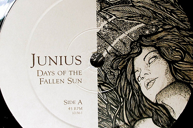 Junius - 'Days of the Fallen Sun' - Vital Vinyl