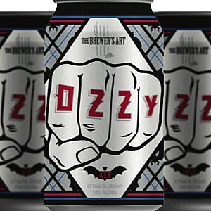 Ozzy Beer