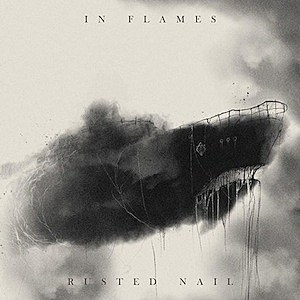 In Flames Rusted Nail