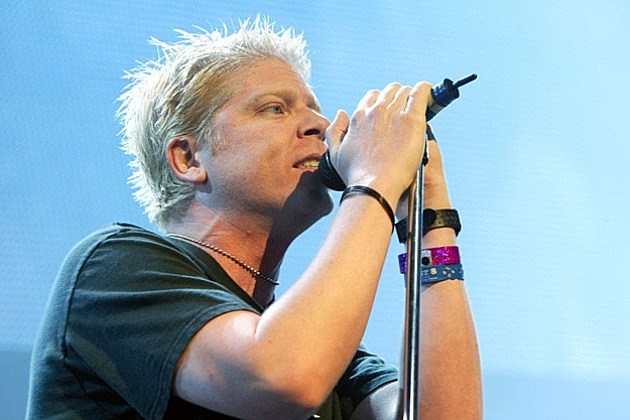 The Offspring Dexter Holland