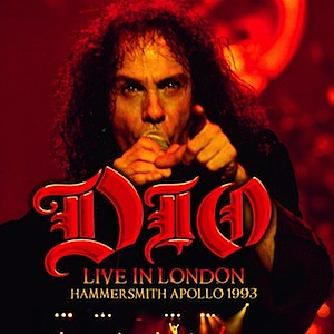 Dio, 'Live in London: Hammersmith Apollo 1993'