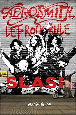 Aerosmith Add 2016 Tour Dates | Best Classic Bands