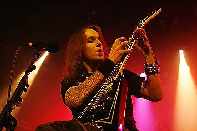 Children of Bodom Announce North American Tour With Abbath, Exmortus + Oni