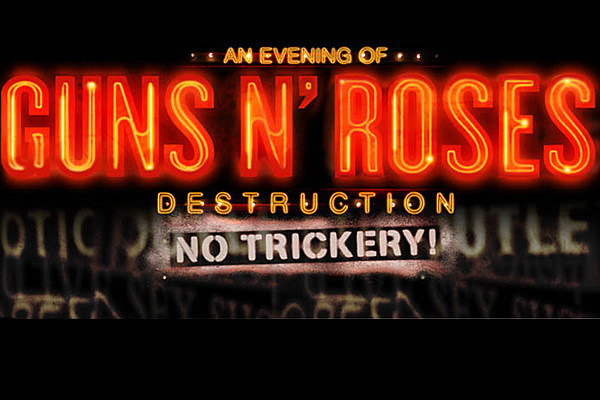 guns n roses vegas tickets