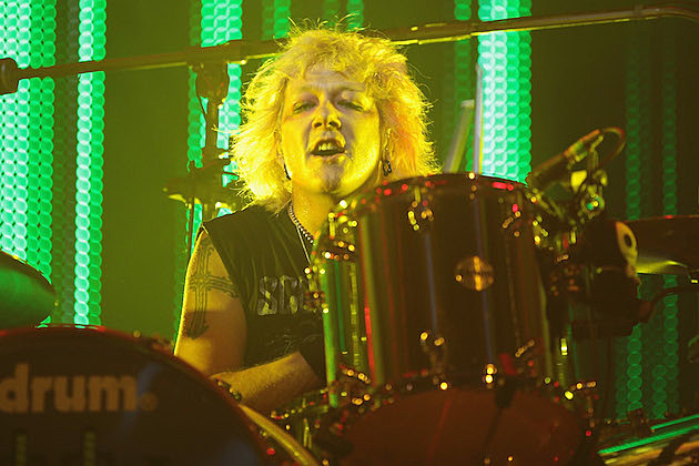 James Kottak Scorpions