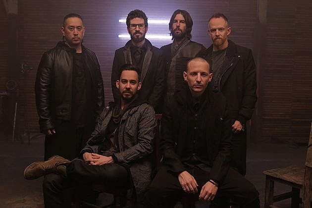 early preview linkin park 39 s 2014 album 39 the hunting party 39. Black Bedroom Furniture Sets. Home Design Ideas