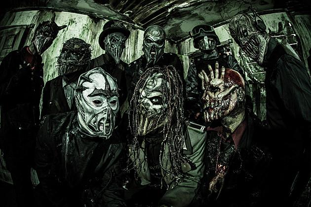 Korn Crazy Tour Story