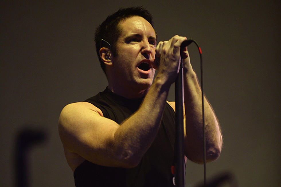 Nine Inch Nails News