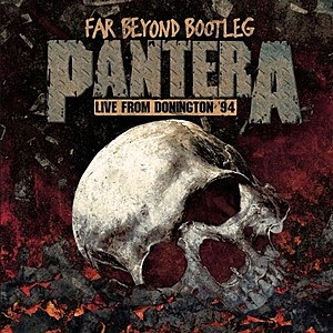 Pantera - Far Beyond Bootleg