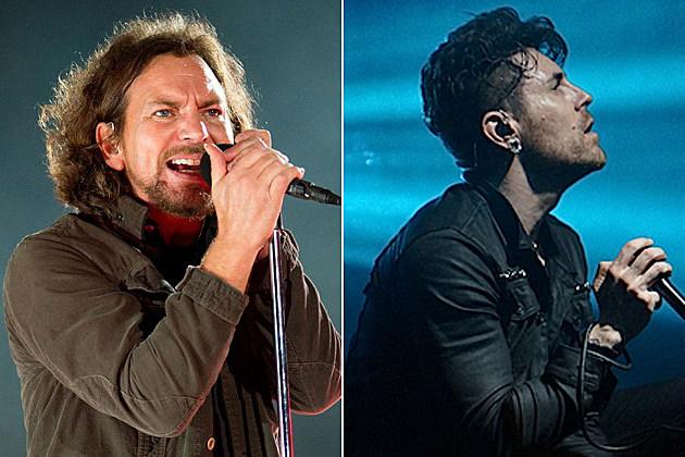 Pearl Jam AFI