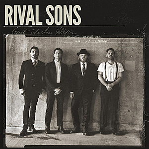 Rival Sons Great Western Valkyrie