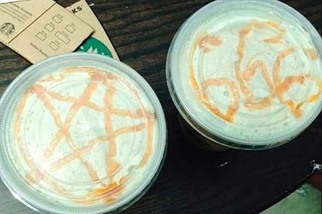 Evil Starbucks