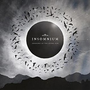 Insomnium, 'Shadows of the Dying Sun'