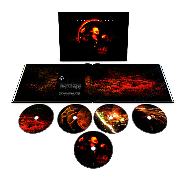 Soundgarden Superunknown Box Set