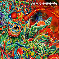 Mastodon, 'Once More Round the Sun'