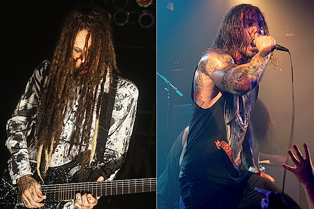 Brian Head Welch / Tim Lambesis