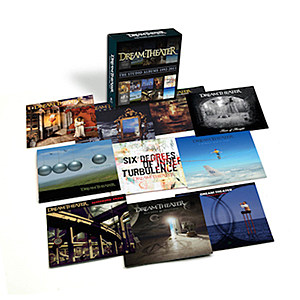 Dream Theater Box Set