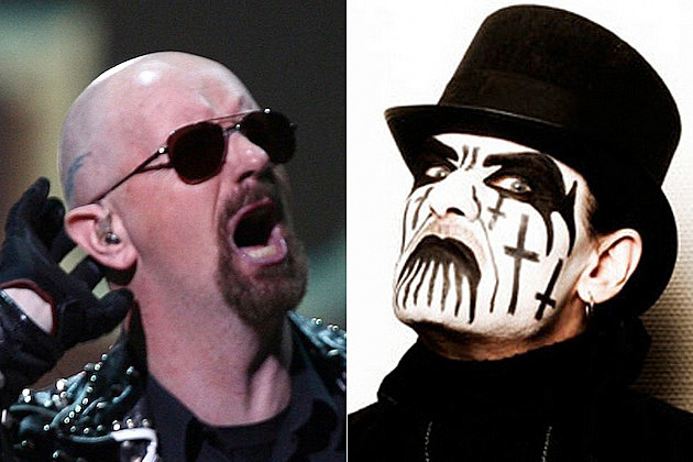 Judas Priest / King Diamond
