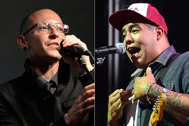 Linkin Park / Sublime with Rome