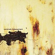 Nine Inch Nails The Downward Spiral