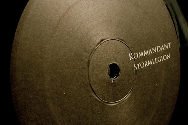 Kommandant - 'Stormlegion' - Vital Vinyl