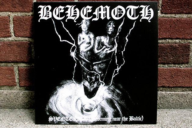 Vital Vinyl Nergal On Behemoth The Satanist More