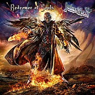 Judas Priest, 'Redeemer of Souls'