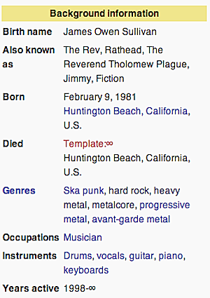 The Rev Wiki Side