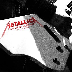 Metallica, 'Lords of Summer (First Pass Version)'